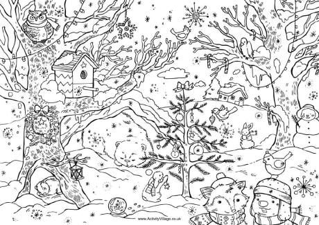 free christmas colouring pages for children free printable christmas coloring pages for adults free printable christmas