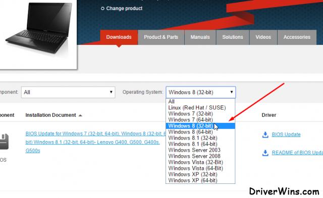 Lenovo G500 Audio Drivers For Windows 7 64 Bit Di 2020