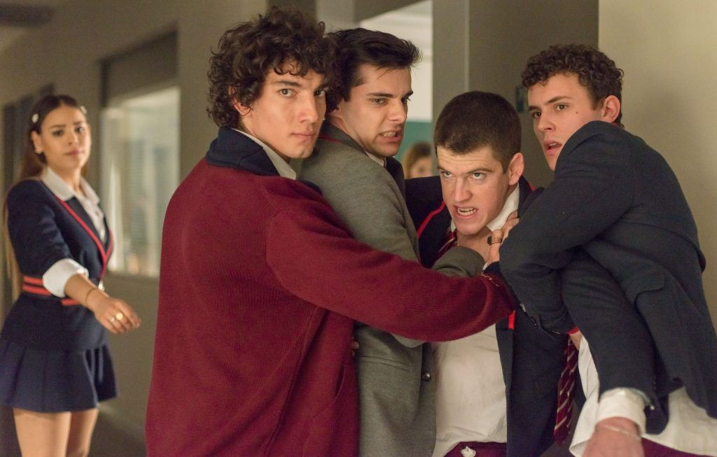 Netflix S Elite Season 3 Major Updates On Release Date Cast And