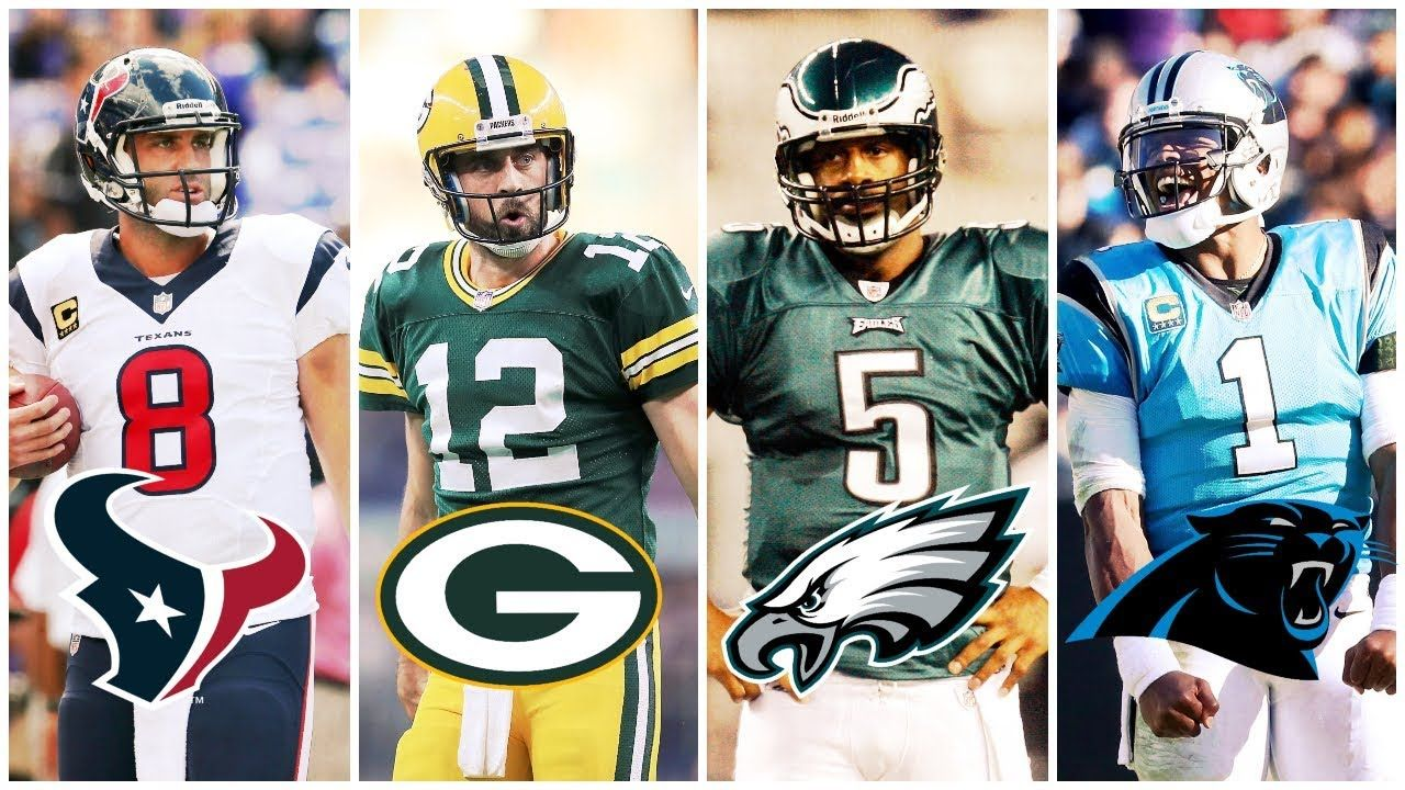Every Nfl Team S Best Quarterback Of All Time Youtube Best Quarterback Nfl Teams Team S