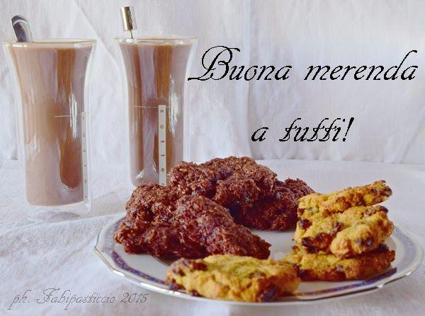 ♥Fabipasticcio: #Cookies di #Cristiano #senzazuccherosaccarosio, #senzaglutine #senzalattosio #senzaproteinedellatte  Cristiano's #Cookies #sucrosefree  #glutenfree #dairyfree #milkproteinsfree  #PROGETTOPETRONILLA