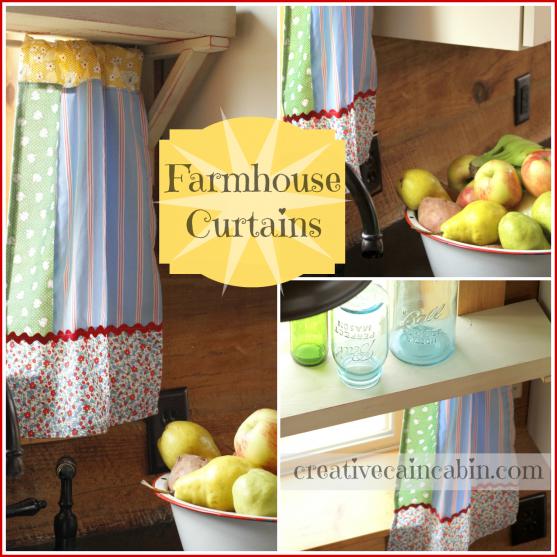 Farmhouse Kitchen Window Update Hometalk Styles Country