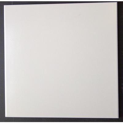 Sierra 12x12 Sierra White Floor Tile 15001212hd1pw
