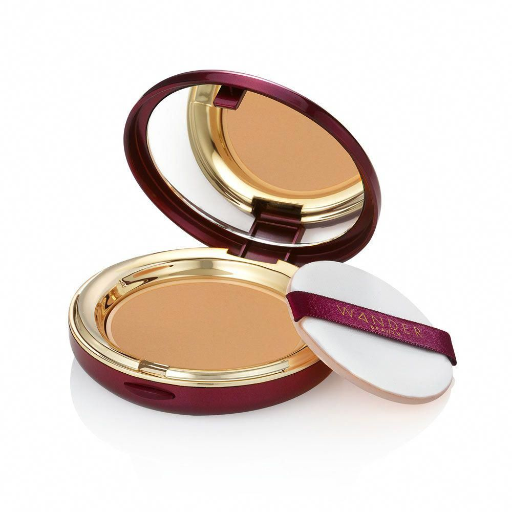 Discover more about simple makeup with images powder