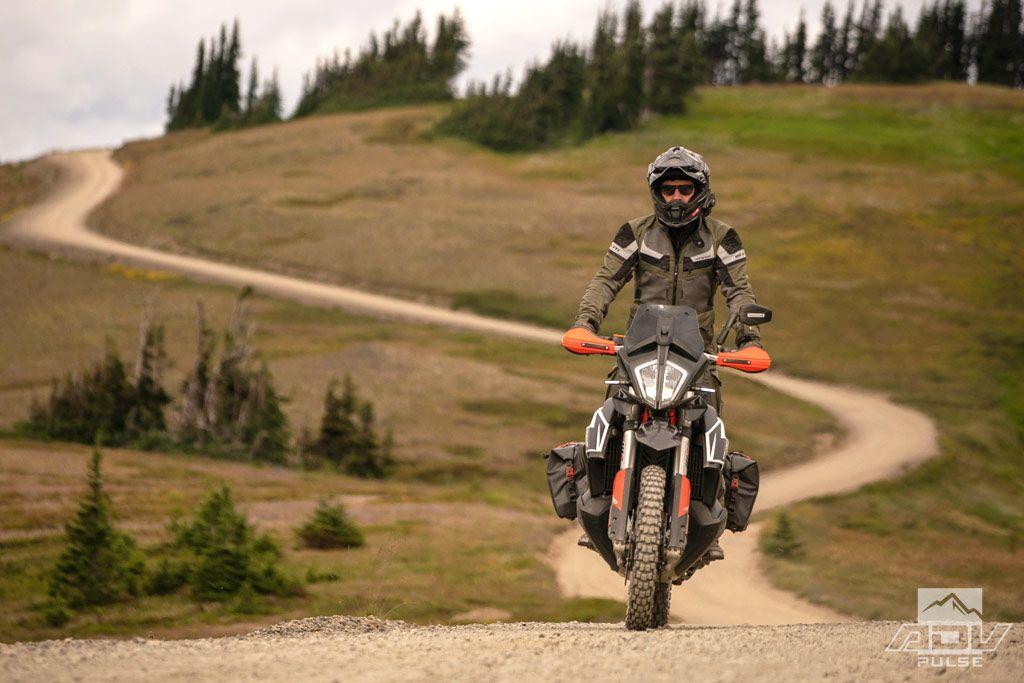 8 Great Reasons to Ride Washington's Olympic Peninsula in