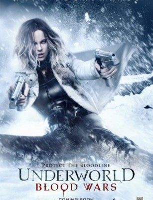 Movie · مشاهدة فيلم الاكشن والرعب العالم السفلي حروب الدم Underworld: Blood  Wars 2016 مترجم اون لاين