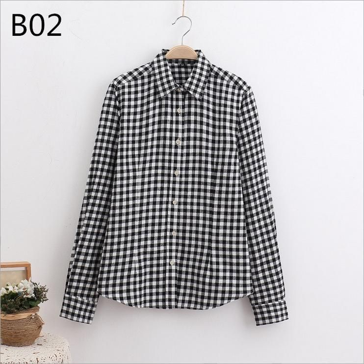 Item specifics Gender: Women Sleeve Length(cm): Full Style: Casual Fabric Type: …