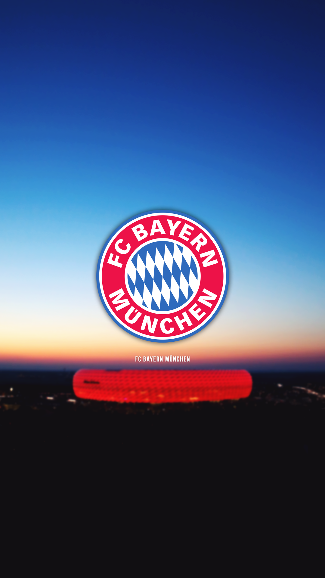 FC Bayern wallpaper  83af49d5037