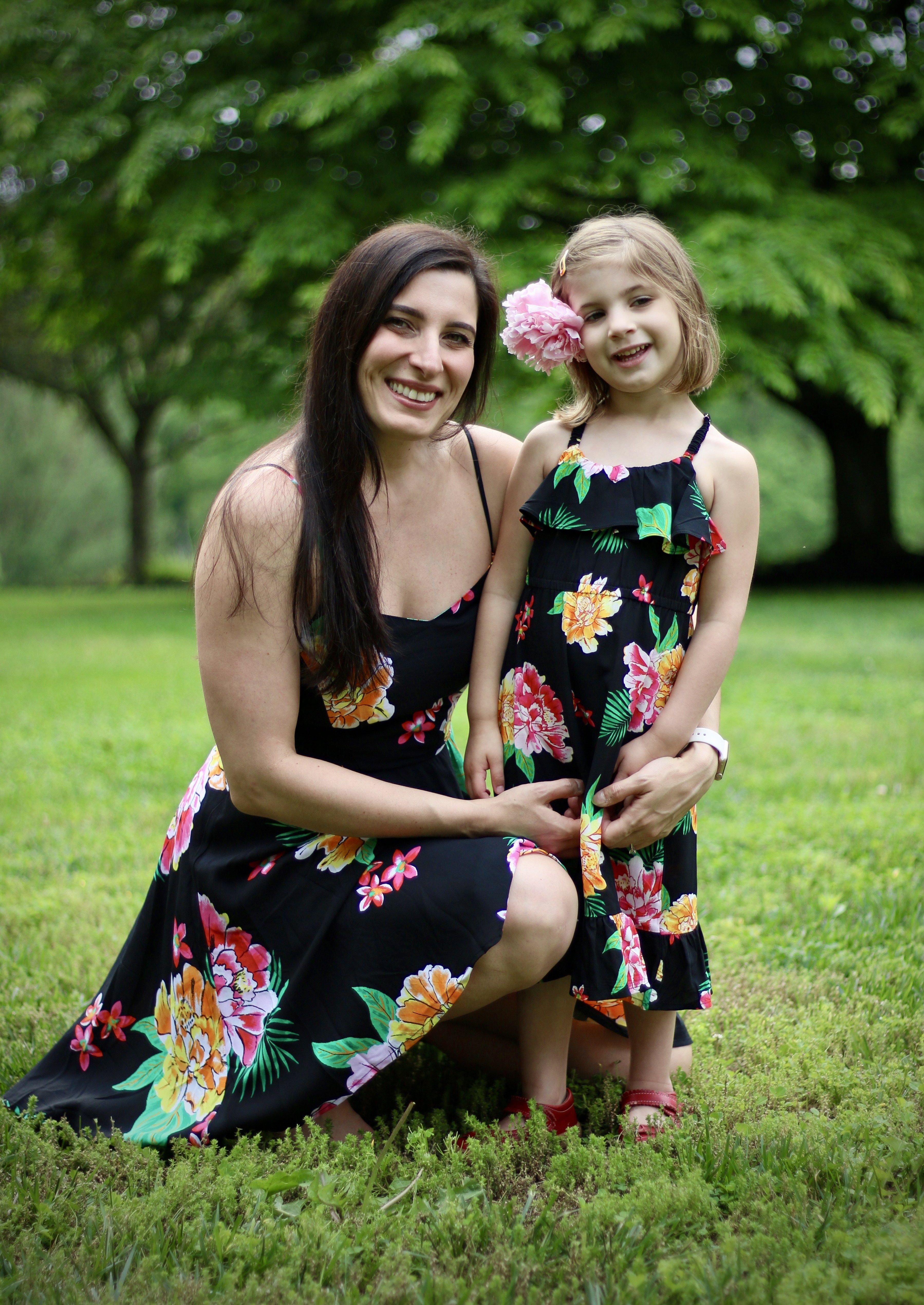 b2fac72b4a1 Mommy and Me Outfits - Old Navy Floral Dresses