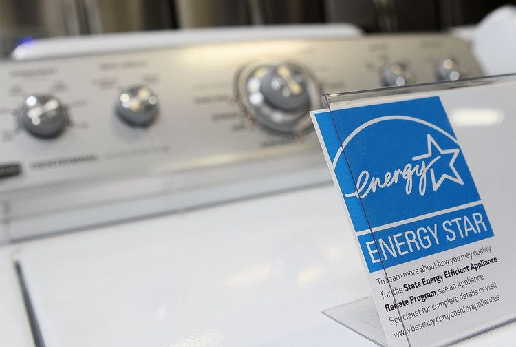 Bacteria Are Likely Hiding In Your Household Washing Machine Cnn Energy Efficient Appliances Energy Star Energy Star Appliances