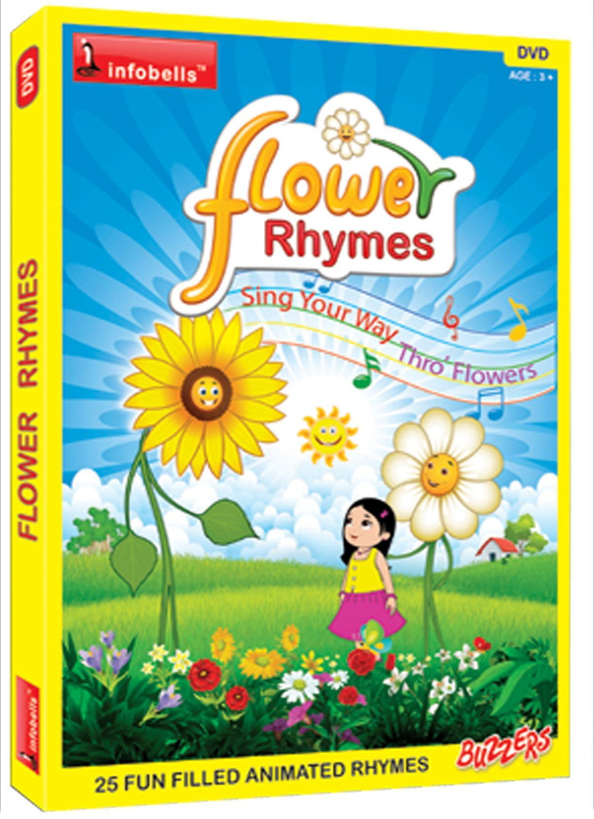 Infobells Flower Rhymes Movies Movies and TV Shows