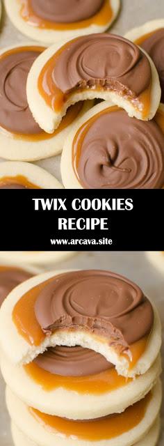 #twixcookies