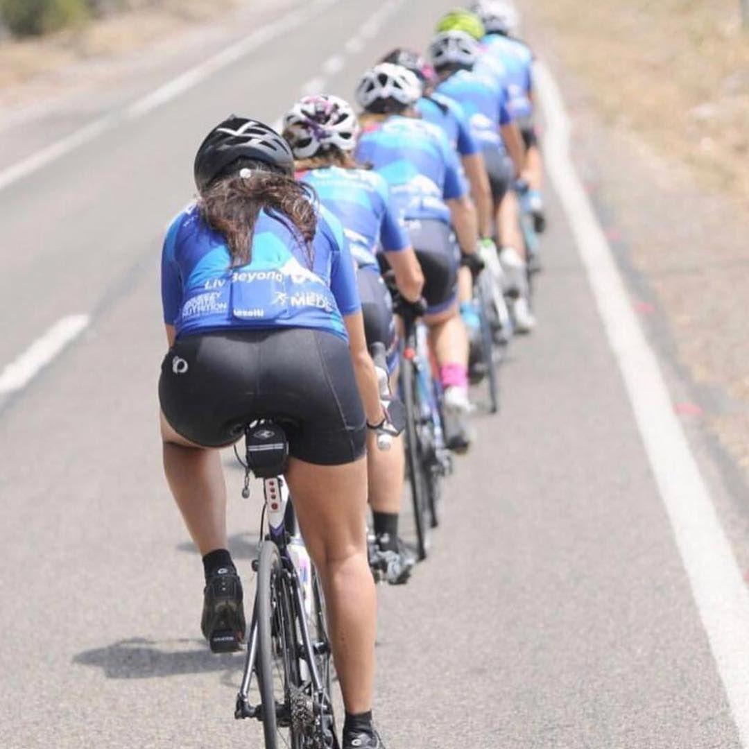 Paceline スポーツ女子, サイクリスト, 自転車ガール