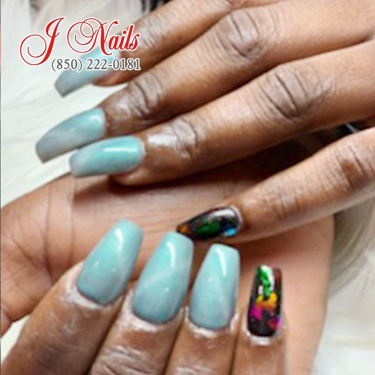 J Nails Nail Salon Tallahassee Fl 32304 In 2021 J Nails Manicure Manicure And Pedicure