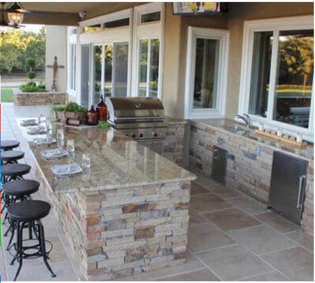 Outdoorkitchendesignslayoutpatio Patio Outdoor Kitchen Design Backyard