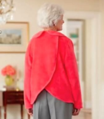 Adaptive clothing example - Medical adaptive clothes are useful for those  with limited mobility (temporary or permanent) and medical conditions  including  ... 301c4972b
