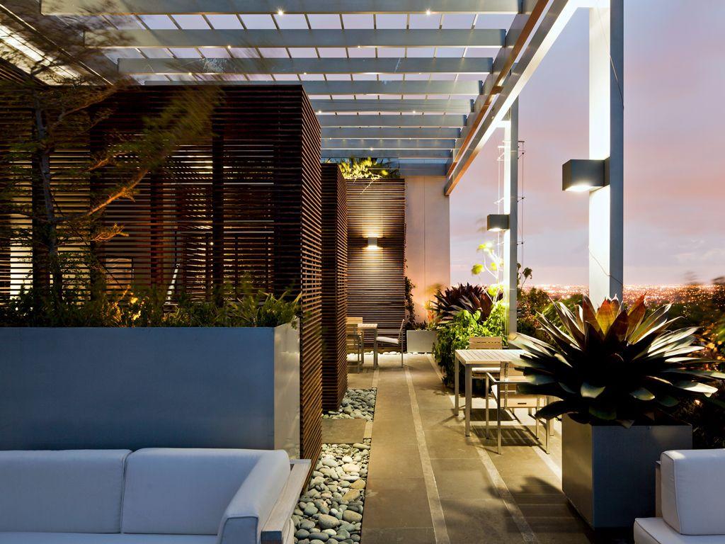 raymond jungles / grovenor rooftop garden, coconut grove   Exterior ...