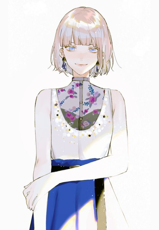 山田vient家 漫画ガール 美しいアニメガール 女の子イラスト