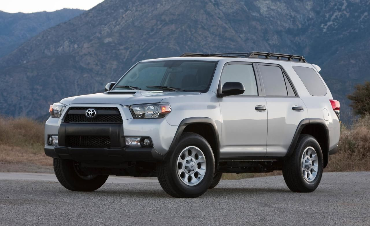 4runner 2012 trail | 2013 4runner trail | Pinterest | 4runner ...