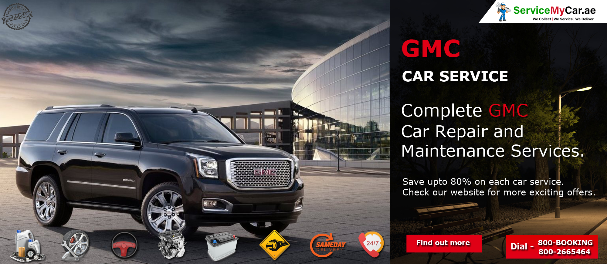 Gmc Car Repair Less Price Fast Service Online Booking Online Secure Payment Collect And Deliver At You Car Service Dubai Car Repair Dubai Uae Car Dubai Dubai Cars