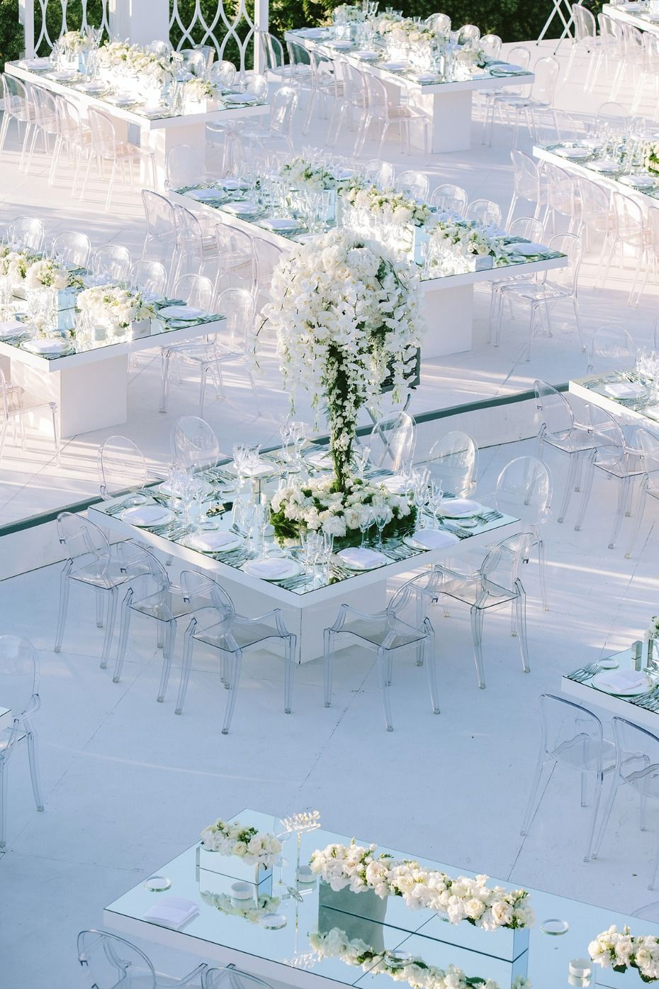 1920's wedding decorations ideas  This Is What A No Budget Wedding In Greece Looks Like  Luxury