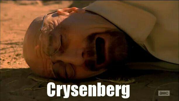 Crysenberg
