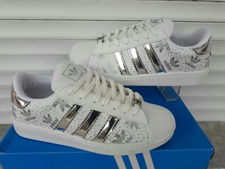 Adidas Superstar Custom Made New Model Perfect Design Of Greek
