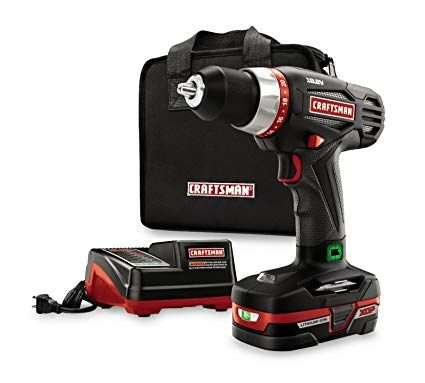 Craftsman C3 1 2 In Heavy Duty Drill Kit Ed By Xcp 35704 Review