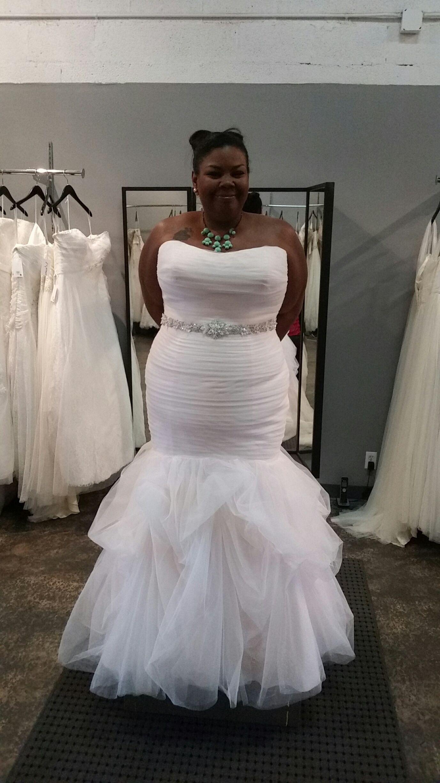 flattering plus size bridesmaid dresses images - dresses design ideas