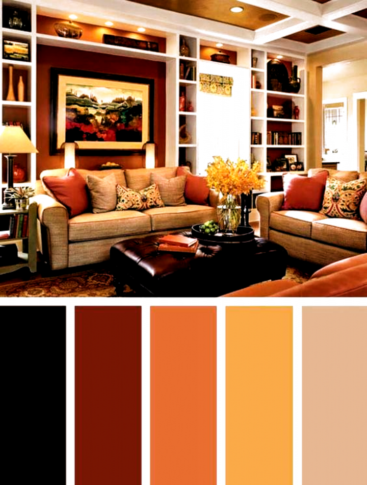 Soft Brown Living Room Color Scheme Ideas Shw Home Decor Softbrownlivingr In 2020 Light Living Room Colors Brown Living Room Color Schemes Living Room Color Schemes #soft #colours #for #living #room