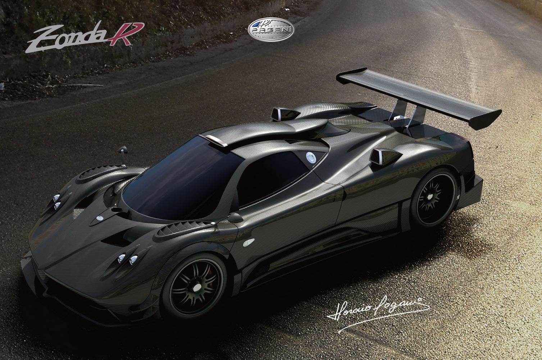 The Pagani Zonda | Pagani zonda, Cars and Pagani car