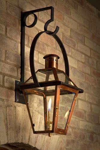 French Country Outdoor Light Fixtures