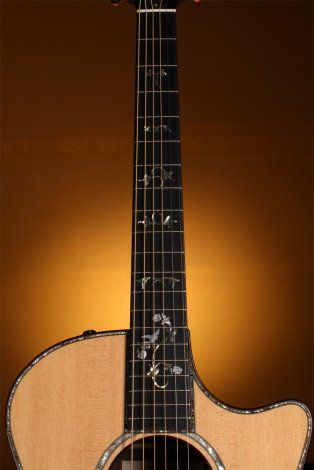 914ce Taylor Guitars Photography