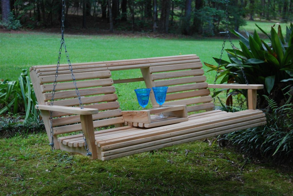 Wooden Swing Bench Ireland Best Porch Swings Plans and