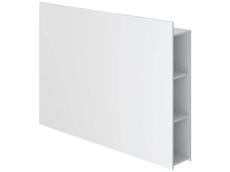 Tete De Lit 165 Cm Sophie Coloris Blanc Vente De Tete De Lit Conforama Lit Avec Rangement Integre Tete De Lit Conforama Tete De Lit Pas Cher