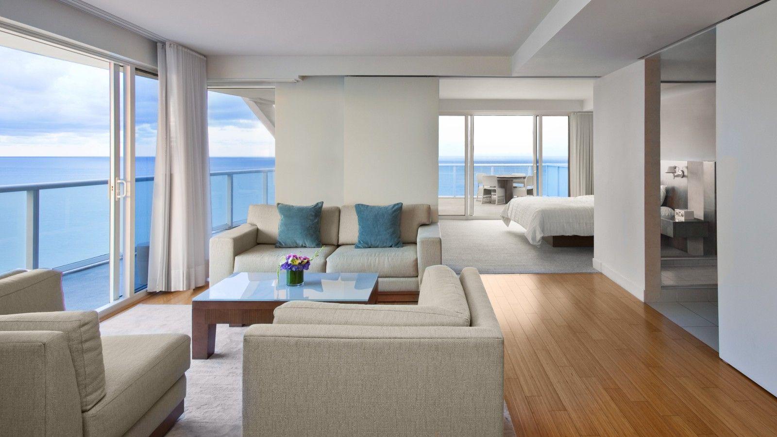 W Fort Lauderdale Fantastic Suite Fort Lauderdale Hotels Sarasota Hotels Fort Lauderdale