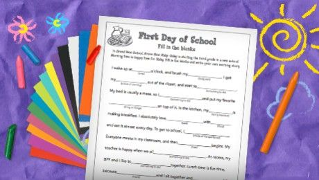Printables for Ages 8-10 - some great reading print-ables here!