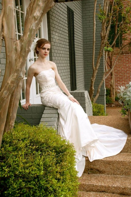 Couture Wedding Gowns Woo Collection