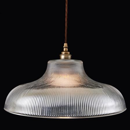 Mullan lighting industrial railway pendant