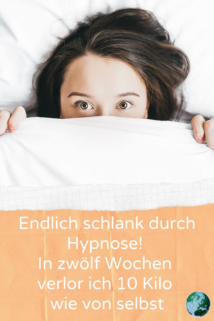 Hypnose zum Abnehmen Download Antivirus