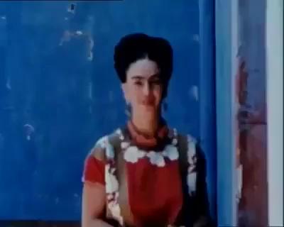 La Casa Azul Frida Kahlo & Diego Rivera at the Cas