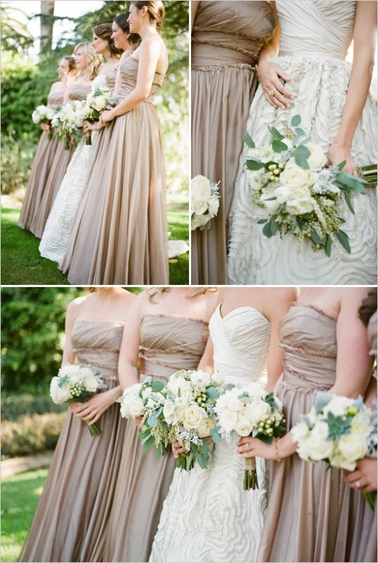 Neutral Wedding Ideas Google Search
