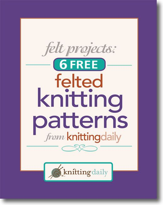 Knitting Magazines Ebooks Videos Articles Guides Pinterest