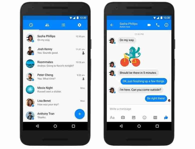 Telegram Akan Luncurkan Fitur Video Call Grup Simple App App Web Marketing