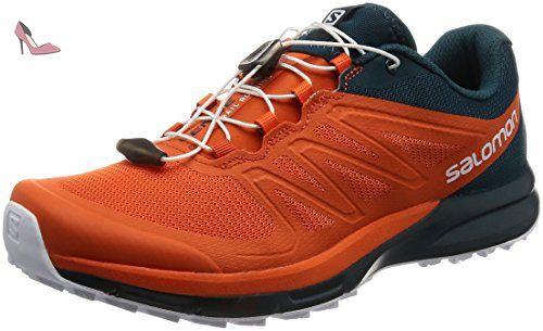 Chaussures Homme Salomon Sense Link Chaussure De Course à