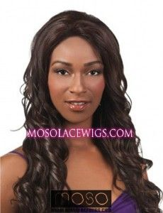 """20"""" Body wave 3# Glueless Full Lace human hair wigs 100% indian remy hair, Body wave, Medium Dark Brown - mosolacewigs.com  20"""" Body wave 3# Glueless Full Lace human hair wigs 100% indian remy hair, Body wave, Medium Dark Brown"""
