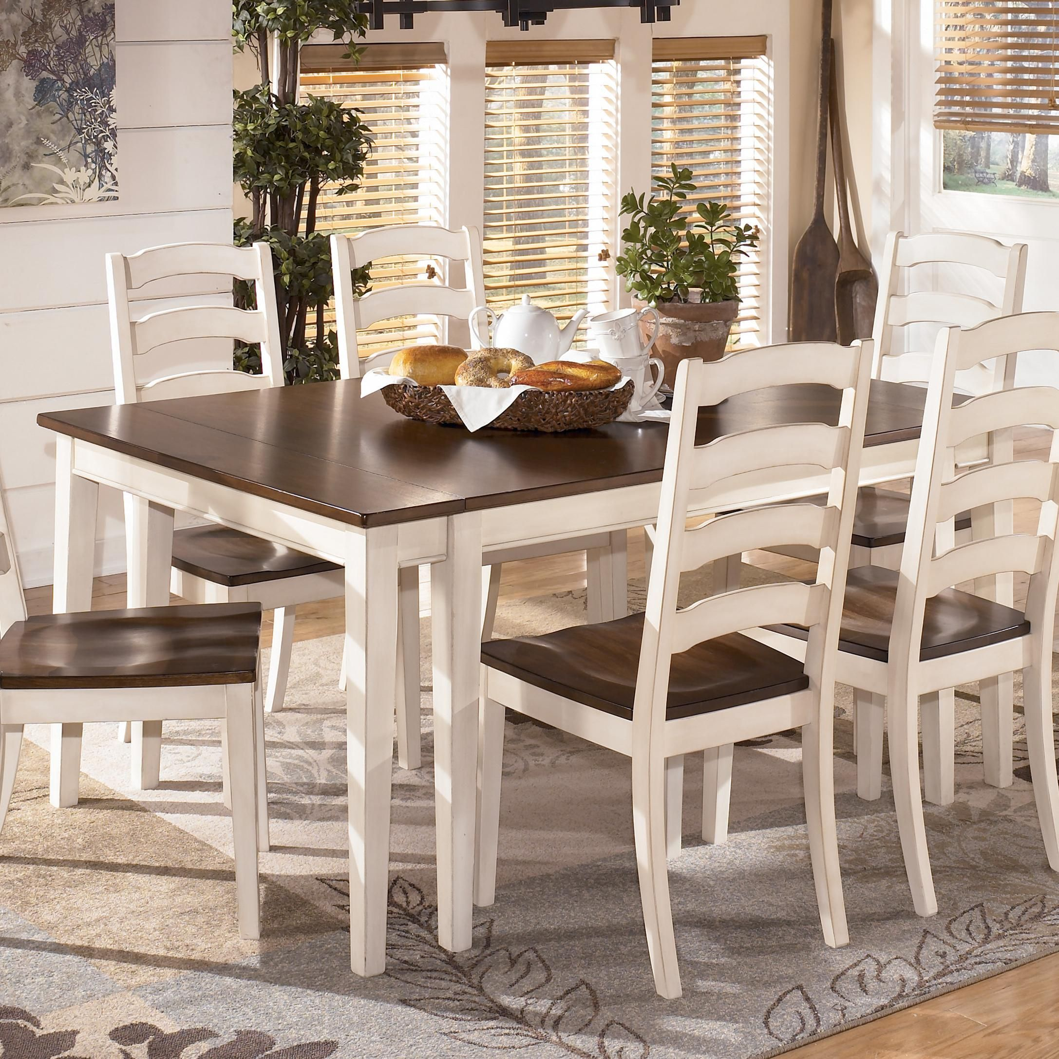 Whitesburg Dining Room Extension Table By Signature Design By