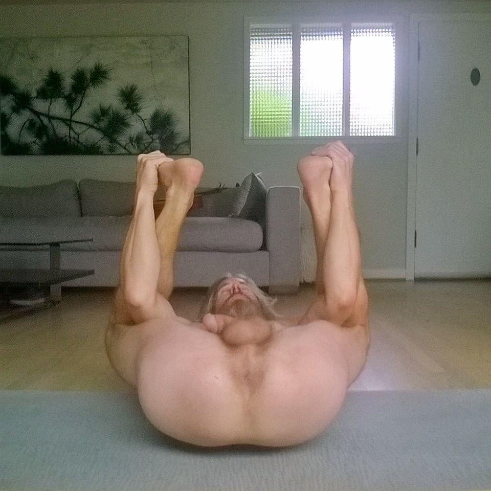 from Brennan pictures of nude gay yoga