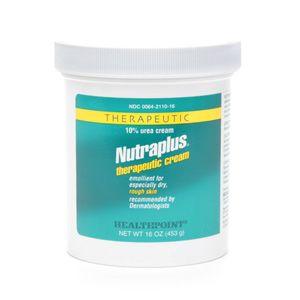 nutraplus therapeutic cream