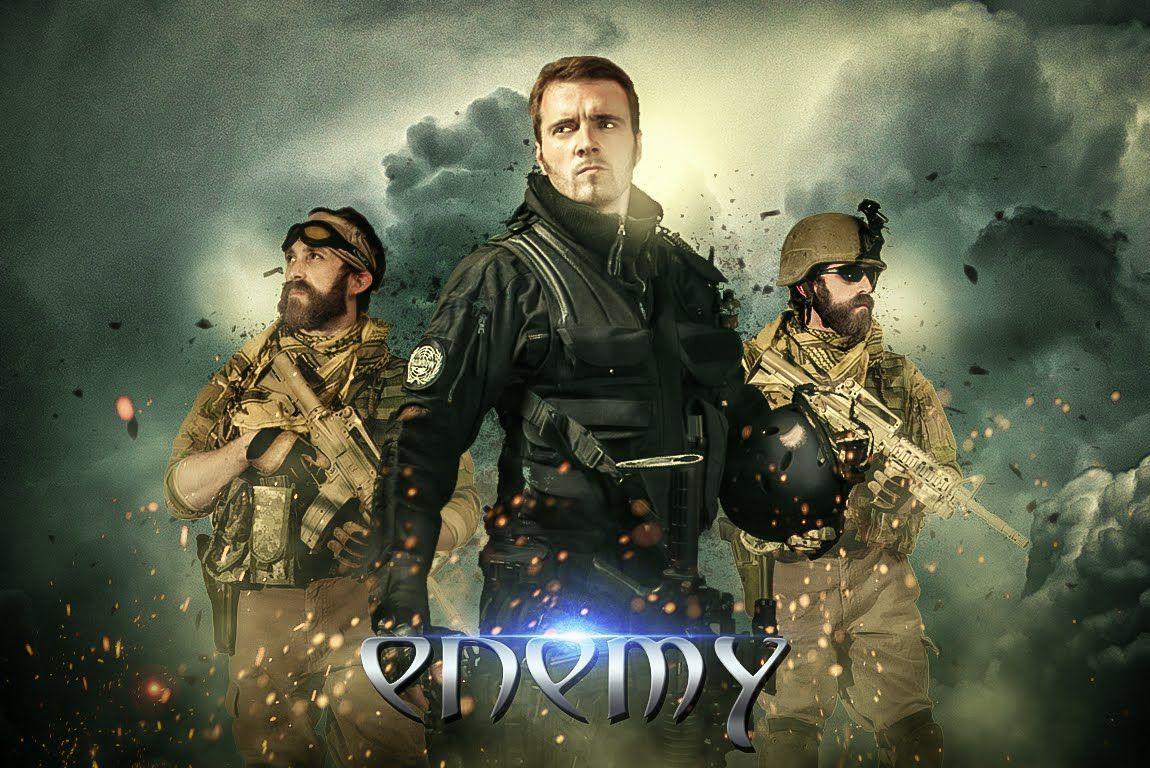 Poster design using photoshop cs5 - Photoshop Manipulation Tutorial Movie Poster Design Amazing Effects
